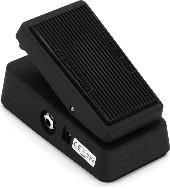dunlop cbm95 cry baby mini wah pedal sweetwater. Black Bedroom Furniture Sets. Home Design Ideas