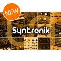 IK Multimedia Syntronik Synthesizer Plug-in