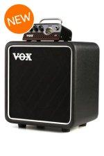 Vox MV50 AC Set 50-watt Hybrid Tube Head with 1x8