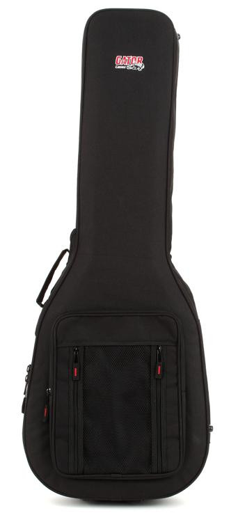 Gator Lightweight Case - Electric Solid Guitar image 1