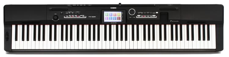 Casio Privia PX-360 Digital Piano image 1