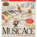 Harmonic Vision Music Ace