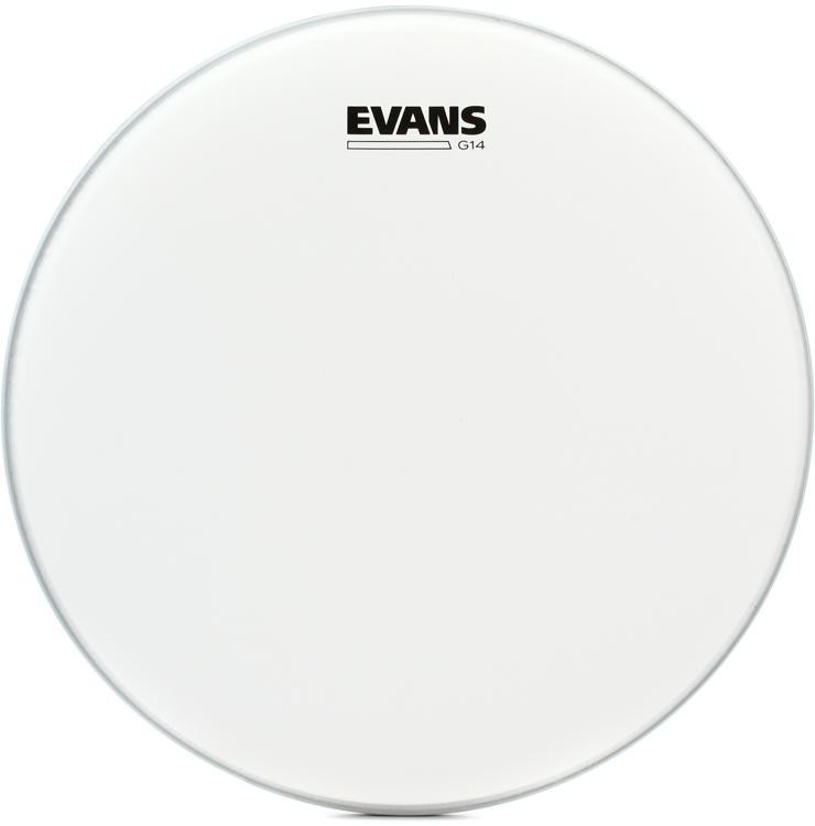 Evans G14 Coated Drum Head - 14