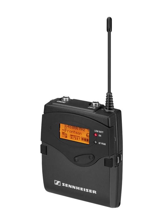 Sennheiser EK2000-A - A Band, 516-558 MHz image 1