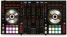 Pioneer DJ DDJ-SX2 4-deck Serato DJ Controller