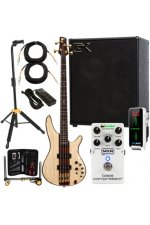 Ibanez Bass Guitar Club Package