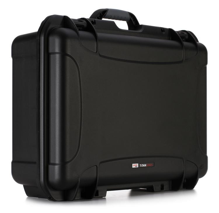 Gator G-CD2000-WP - Waterproof Pioneer CDJ-2000 Case image 1