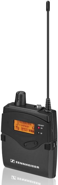 Sennheiser 2000 Series EK2000IEM - B Band, 626-668 MHz image 1