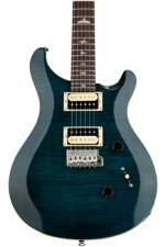 PRS SE Custom 24 - Whale Blue