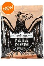 Ernie Ball Paradigm Phosphor Bronze Acoustic Guitar Strings .012-.054 Medium Light
