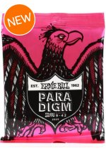 Ernie Ball Paradigm Electric Guitar Strings .009-.042 Super Slinky