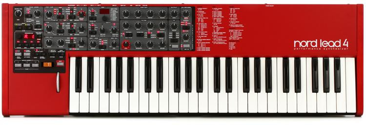 Nord Lead 4 image 1