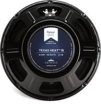 Eminence Texas Heat Patriot Series 12