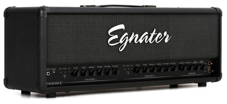 Egnater Vengeance 120-watt Tube Head image 1