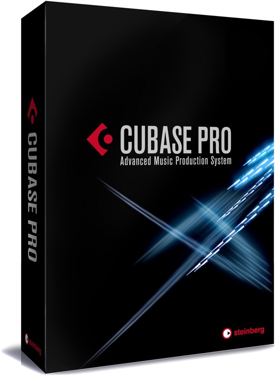 Steinberg Cubase Pro 9 - Update from Cubase 7/7.5 (download) image 1