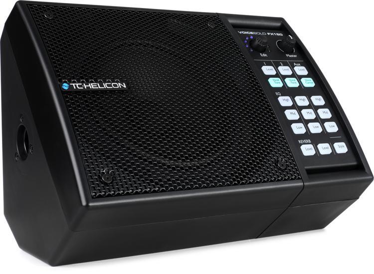 TC-Helicon VoiceSolo FX150 image 1