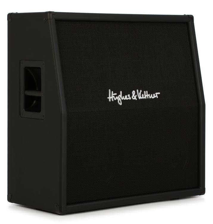 Hughes & Kettner TC 412 A60 - 240-watt 4x12