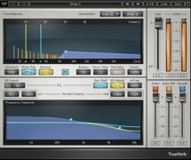 Waves TrueVerb Plug-in