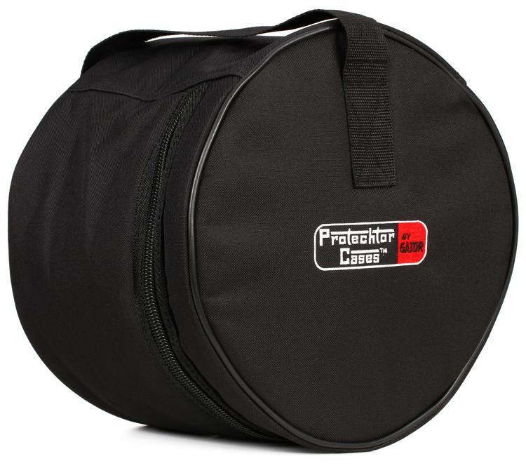 Gator GP-0808 Padded Drum Bag - 8