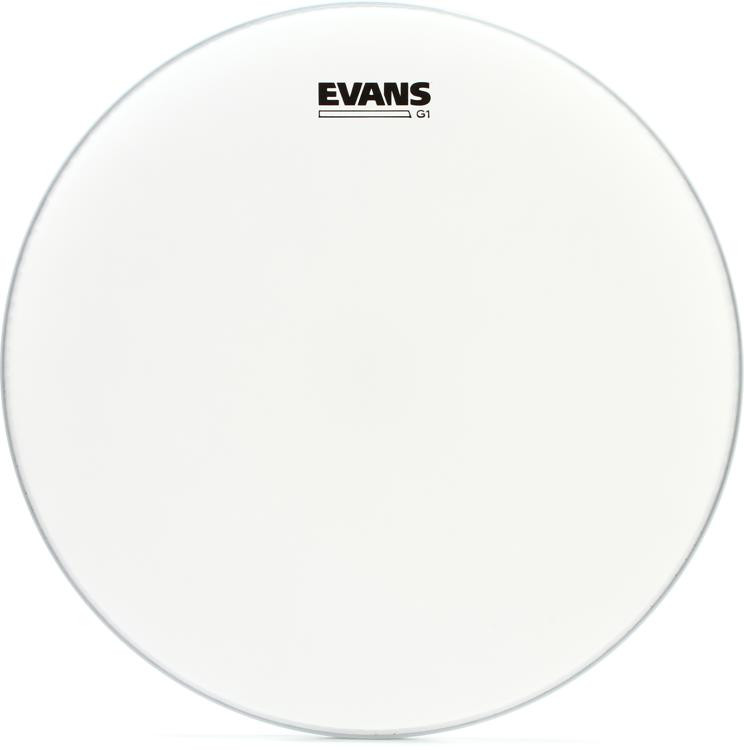 Evans G1 Coated Drum Head - 16