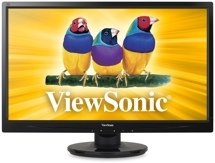 Viewsonic VA2446M-LED - 24