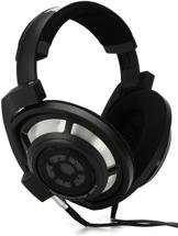 Sennheiser HD 800 S Open-back Audiophile and Reference Headphones