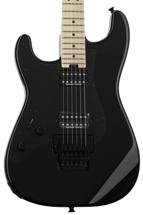 Charvel Pro-Mod So-Cal Style 1 HH, Floyd Rose Left-handed - Black