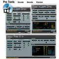 Neyrinck SoundCode for Dolby Digital 2 Plug-in Suite for Pro Tools