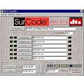 Minnetonka SurCode DVD-DTS Professional