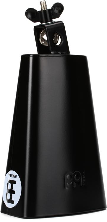 Meinl Percussion Steel Cowbell - 6.75