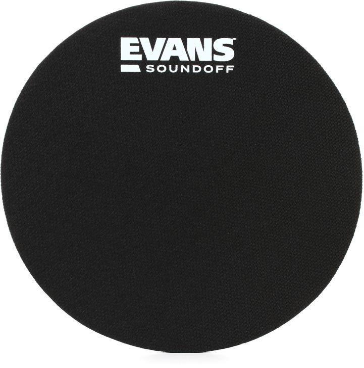Evans SoundOff Tom Mute - 8