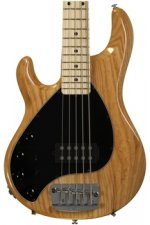 Ernie Ball Music Man StingRay 5 Left-Handed - Natural