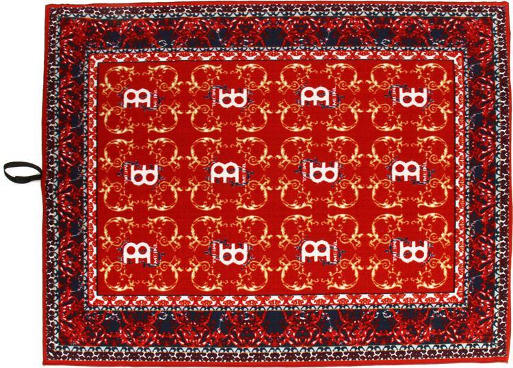 meinl cymbals drum rug 78 x 63 oriental sweetwater. Black Bedroom Furniture Sets. Home Design Ideas