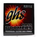 GHS 6ML-DYB Bass Boomers Roundwound Long Scale Medium Electric Bass Strings - 6-String
