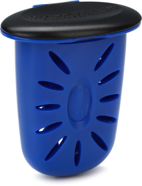 MusicNomad The Humilele - Ukulele Humidifier image 1