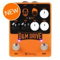 Keeley D&M Drive Dual Drive Boost Pedal
