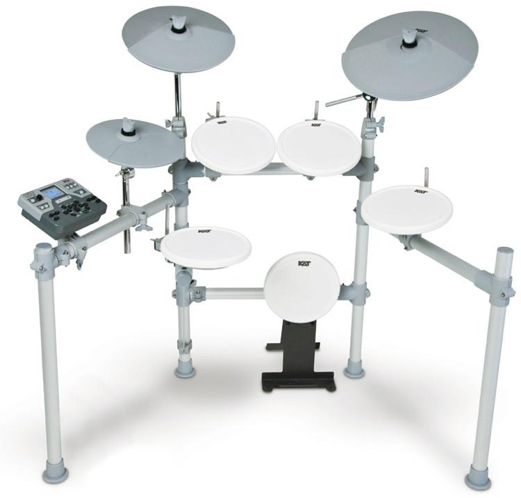 KAT Percussion KT2 Electronic Drum Kit image 1