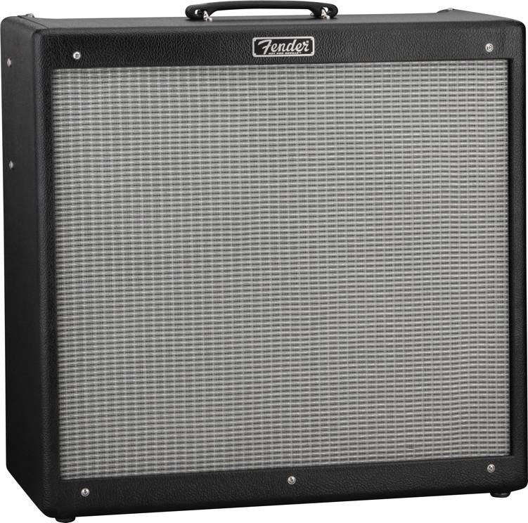 Fender Hot Rod DeVille 410 III 60-watt 4x10