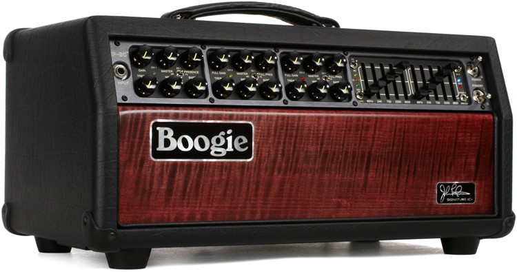 Mesa/Boogie JP-2C Limited Edition Mark IIC+ Out of Production Limited Edition Model image 1
