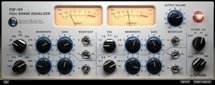 Softube Summit Audio EQF-100 Plug-in