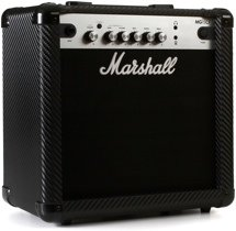 Marshall MG15CF 15-watt 1x8