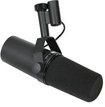 Shure SM7B Dynamic Vocal Microphone