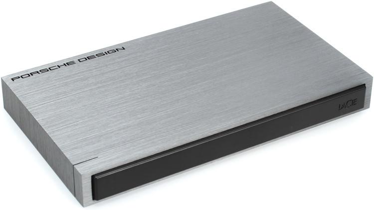 LaCie Porsche Design P\'9220 - 500GB USB 3.0 Portable Hard Drive image 1
