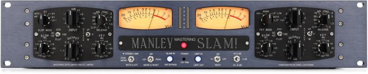 Manley SLAM! Mastering Version image 1