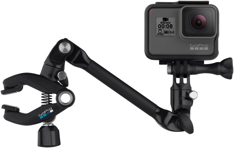 GoPro The Jam Adjustable Music Mount image 1