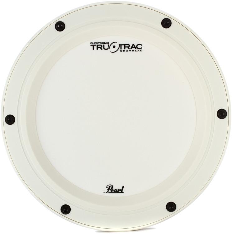 Pearl Tru Trac Bass Drum Pad image 1
