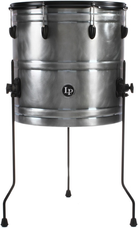 Latin Percussion RAW Street Can - 18