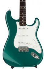 Fender Custom Shop Postmodern Stratocaster Closet Classic - British Racing Green