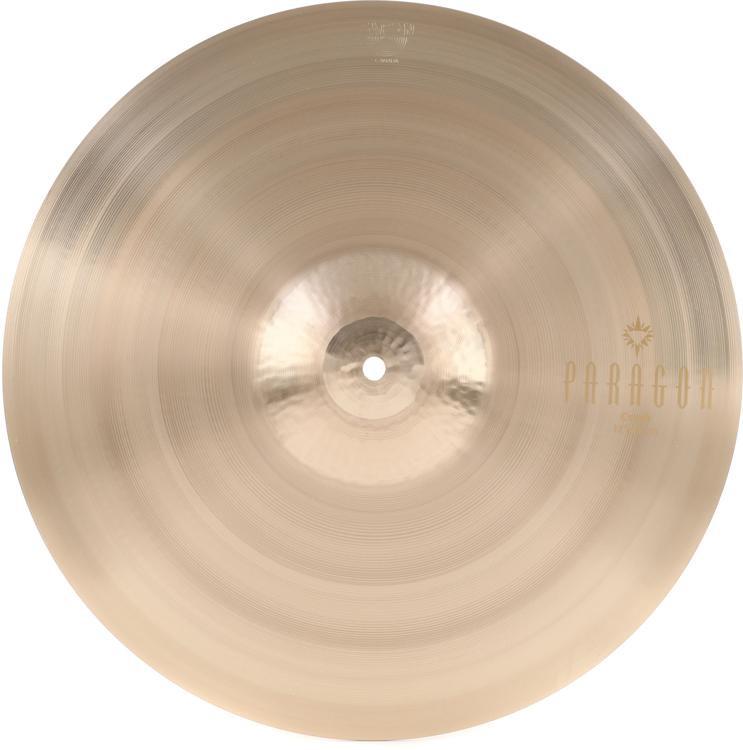 Sabian Paragon Crash Cymbal - 17