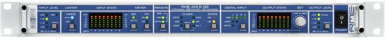 RME ADI-8 QS image 1